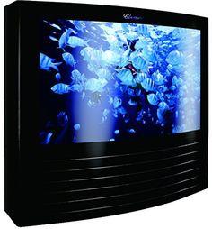 430 Gallon Aquarium (2000, Black) - http://www.yourfishguide.com/430-gallon-aquarium-2000-black/?utm_source=PN&utm_medium=http%3A%2F%2Fwww.pinterest.com%2Fpin%2F368450813235896433&utm_campaign=SNAP%2Bfrom%2BFish+-+Aquarium+-+Pond+Facts