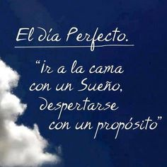 #frases #español #motivación #actitud #emprendimiento  Búscanos en facebook.com/SomewhereOverTheRainbowFrasesVida