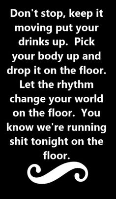 Jennifer Lopez   On The Floor   Song Lyrics, Song Quotes, Songs, Music