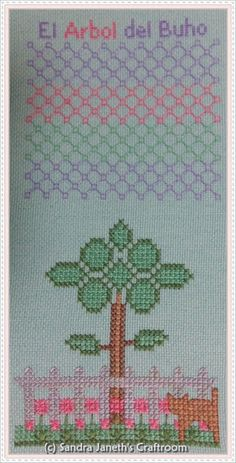 SJSC - El Árbol del Búho, esquema gratis, árbol
