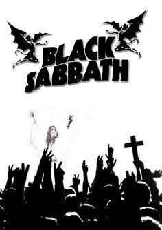 Bildergebnis für black sabbath art