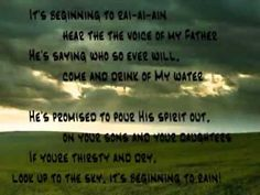 ▶ Its Beginning To Rain by Jimmy Swaggart with lyrics - YouTube - YouTube