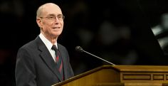 President Eyring Speaks of Divine Protection at BYU Women's Conference - Church News and Events #byuwc