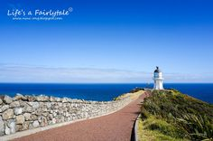 Life's a Fairytale: The Beautiful Nature Soul in the Far North of New Zealand - Cape Reinga