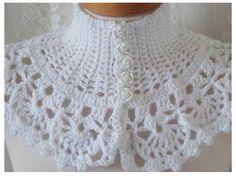 Accesorios muy pintorescos para usar encima de blusa , suéters , poleras