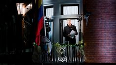"Assange: ""Nel 2013 un milione di file da WikiLeaks"""