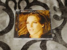 *25-CENT CD* From This Moment On by Diana Krall (CD, Sep-2006, Verve)