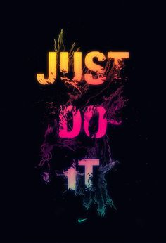 "Because ""Just do it"" posters are one of my favorite, I decided to make a list of the best Nike motivation posters."