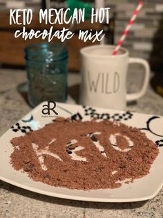 When the weather outside is gloomy, this lightly spiced cup hot chocolate will hit the spot. The aroma of this mix is addicting! Prepare the mix in advance to have on hand. Warming up a cup of milk will be the hardest part of satisfying the chocolate craving when it hits. Get the recipe here...