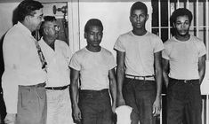 It's time to exonerate the Groveland Four by: Joshua Leclair November 23 2015 tags: racism, prejudice, analysis, national, Florida As a native Floridian and lifelong resident, I have often heard pe...