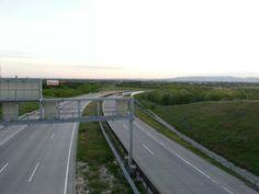 Csömör M0 híd