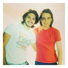 ☺ ☺ #eduardoperez #actor #modelo #colombia #italia