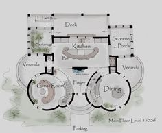 Castle Floor Plans | Castle House Plan Kinan