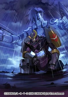 Image result for gurren lagann scenes