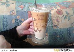 Caffe Latte recept - TopRecepty.cz