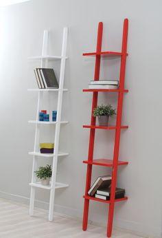 Merdiven Kitaplık Modeli