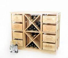 wine furnture wine it