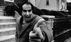 """Philip Roth in 1968. Viet Thanh Nguyen mentioned """"Portnoy's Complaint""""."""