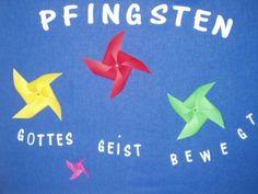 Pentecost, Christian, Ideas