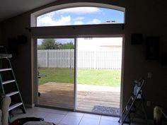 13 Appealing Tinted Sliding Glass Doors Photo Ideas