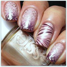 Розовый, феолетовый | 381 фотография