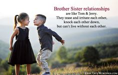 Beautiful Relationship Brother Sister Images HD, Cute Love Bonding of Siblings, I love my bro sis quotations messages slogans. Brother And Sister Relationship, Brother Sister Quotes, Brother And Sister Love, Sibling Quotes, Family Quotes, Quotes About Siblings Bonds, Bro And Sis Quotes, Sisters Images, Macho Alfa