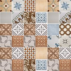 Love them so much it's worth a second pinning! Stamford - Topps Tiles