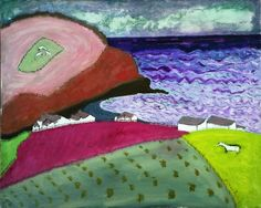 images milton avery painting - Google Search
