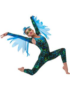 Creative dance costumes for Jazz, Tap, Ballet, Performance and Competition. Factory direct catalog and on-line sales to Studios and Dance Instructors. Figure Skating Costumes, Figure Skating Dresses, Wizard Of Oz Characters, Pool Dance, Jazz Costumes, Bird Costume, Dance Instructor, Ballet, Dance Studio