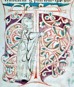 "Tagged ""12th century"" | Illumanu.12th century (1185-1195) Austria?  Austria, Heiligenkreuz Stiftsbibliothek"