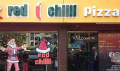 Unlimited Pizza (Lunch / Dinner) at Red Chilly Pizza, Vastrapur, Ahmedabad. Click http://www.apnazon.com/ahmedabad/food-and-restaurant/red-chilly-pizza/1251/