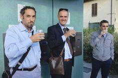 Le casette dell'acqua. L'amministrazione comunale di Parma ne annuncia di ulteriori, e per esempio ne verrà inaugurata una mercoledì a Corcagnano. Intendiamoci, in modo del tutto similare a quello che stanno facendo un po' tutti gli altri comuni d...