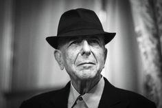 Leonard Cohen, singer-songwriter of love, death and philosophical longing, dies at 82