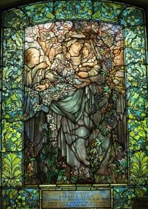 Vitrales - Stained glass
