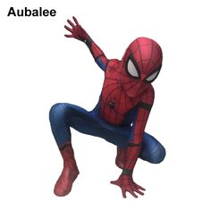 Cheap superhero cosplay, Buy Quality cosplay halloween directly from China zentai suit Suppliers: New Kids Boys Spider-man Homecoming Costume Children Spiderman Spandex Zentai Suit Superhero Cosplay Halloween Christmas Outfit Spiderman Homecoming Suit, Boys Spiderman Costume, Homecoming Suits, Superhero Costumes Kids, Superhero Suits, Superhero Cosplay, Boy Costumes, Super Hero Costumes, Costume Ideas