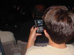 The Great Debate: How should schools handle the issue of cell phones?   #BYOD #BYOT