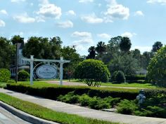 Historic Park in Longwood, FL