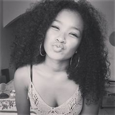 Black Girls R Pretty 2: Photo