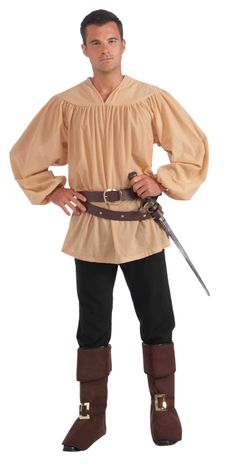 Medieval Adult Costume  Product #: WC168554