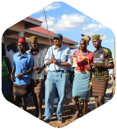 Millennium Promise: advance sustainable development in communities across rural Africa using innovative solutions and scalable systems aimed at achieving the Sustainable Development Goals (SDGs) including the end of extreme poverty.