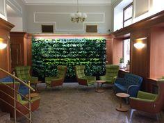 Lobby Astoria Hotel, Medical Spa