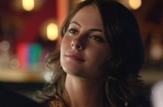 Thea from Arrow 2x01 'City of Heroes'