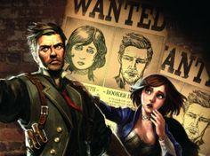 Mejor videojuego: es Bioshock Infinite el mejor juego de 2013.