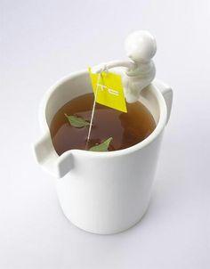 So Cute for tea!