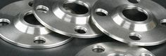Kinnari Steel Corporation are manufacturers, stockiest & suppliers of Inconel 601 Flanges. Inconel 601 Flanges have special quality finishing and duress for long life, high pressure and zero defects.