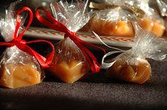 """ganske enkelt: Hjemmelagde """"Smørbukk"""" karameller"""