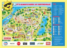 Centreville, Toronto Island Park Cv Web, Toronto Island, Moving To Canada, Island Park, It's Always Sunny, Toronto Canada, Plan Your Trip, Maid, Ontario