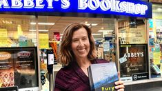 A reflection on the wider stories of class, and of growing up female with all its risks and rewards, Fury is a memoir of courage and determination, of fighting back and finding joy. #furymemoir #KathrynHeyman @allenandunwin #memoir #feministmemoir #books #aussieauthors #readers #bookstagram #authorsatabbeys #abbeysbookshop #131york #sydney Feminist Quotes, Teaching Science, Finding Joy, Bookstagram, Book Lists, Determination, Memoirs, Authors, Sydney