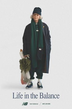 Take a First Look at Aimé Leon Dore's Upcoming New Balance 990 Mode Outfits, Fashion Outfits, Womens Fashion, Mode Style, Style Me, Look Fashion, Winter Fashion, Surfergirl Style, Design Nike
