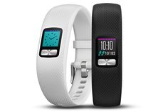 Garmin Vivofit 4 Activity Tracker Lasts for a Year on a Single Charge